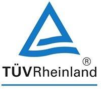 TÜV Rheinland InterCert