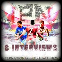 International Football News & Interviews