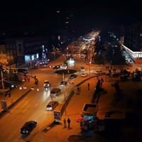 Gjilani - Qyteti im