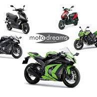 Moto-Dreams