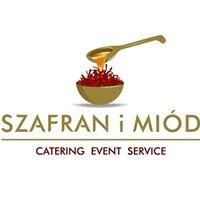 Szafran i Miód - Catering Event Service