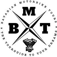 Bavarian Motorbike Tours