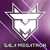 Sala Megatrón