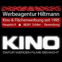 Kino- & Werbeagentur Hiltmann