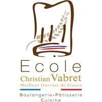 Ecole Christian Vabret Boulangerie Pâtisserie Cuisine