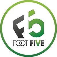 F5 - Foot Five