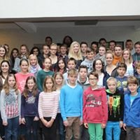 Schülervertretung TMG Oelde