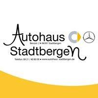 Autohaus Stadtbergen