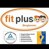 FIT PLUS Bergkamen