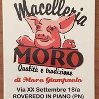 Macelleria Moro