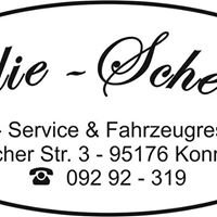 Oldie-Scheune