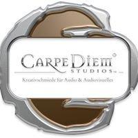 CARPE DIEM Studios : Sprecher Synchronstimme Funkspot Produktion
