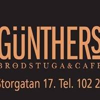 Günthers Brödstuga AB