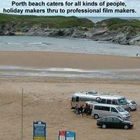 Porth Beach .Com