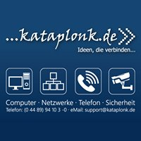 kataplonk.de - Datentechnik