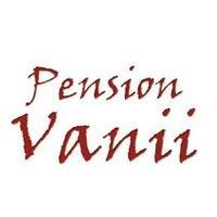 Pension Vanii Rust