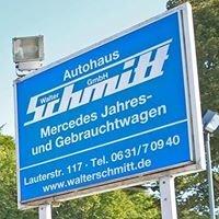 Autohaus Walter Schmitt GmbH