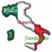 Pasta Amore e Fantasia