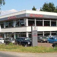 Toyota Autohaus Müller - Sassenburg