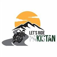 Let's Ride Pakistan