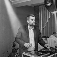 DJ Konferansjer Sebastian Kubasik