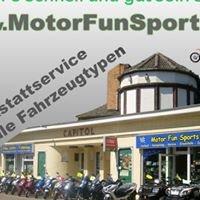 MotorFunSports - Falkensee