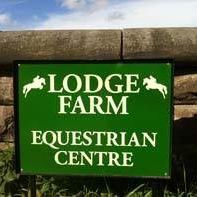 Lodge Farm Equestrian Centre