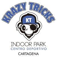 Krazy Tricks Indoor Park