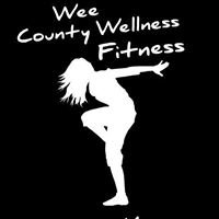 Wee county wellness Fitness Alloa
