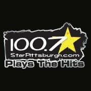 100.7 Star - WBZZ-FM
