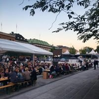 Farang Smaka På Stockholm