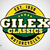 GILEX Classic Motorcycles