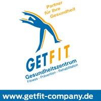GET FIT Gesundheitszentrum Allendorf