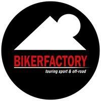 Bikerfactory Accessori Moto