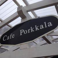 Cafe Porkkala