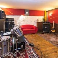 Dgd music studio