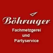 Böhringer Fachmetzgerei & Partyservice