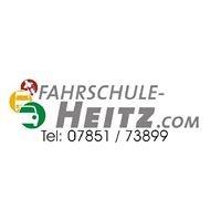 Fahrschule Achim Heitz