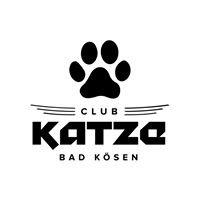 Club-Katze