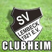 Clubheim SV Lembeck