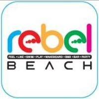 Rebel Beach Wakeboard