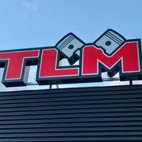 TLM Nijmegen MOTO GUZZI specialist