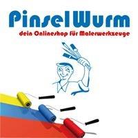 pinsel-wurm.de