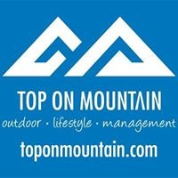 Top on Mountain