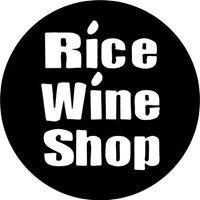 Rice Wine Shop らいすわいんショップ