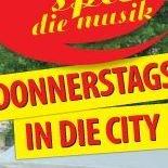 Donnerstags in die City nach Neckarsulm
