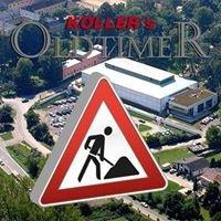 Koller's Oldtimer Museum