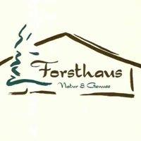 Forsthaus Glauchau - Natur und Genuss
