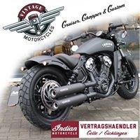 Vintage Motorcycles GmbH - Indian Vertragshändler Celle