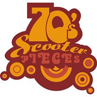 70's Scooter Pièces